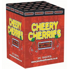 Cheery Cherries